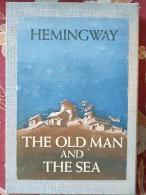 The old man and the sea《老人与海》