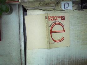 ESSENTIAL ENGLISH   2  (03)