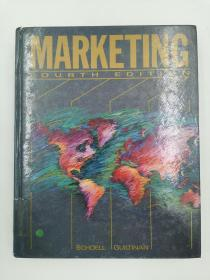 Marketing: Contemporary concepts and practices