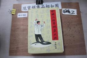 中国太极拳统真大典 3卷 合售