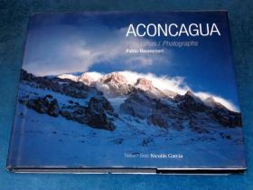 ACONCAGUA 攀登阿空加瓜峰