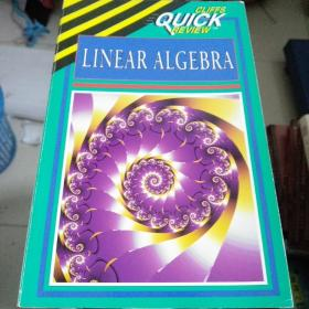 LinearAlgebra(CliffsQuickReview)