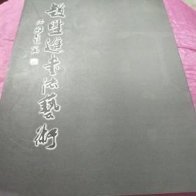 趙望進書法藝術(左開)