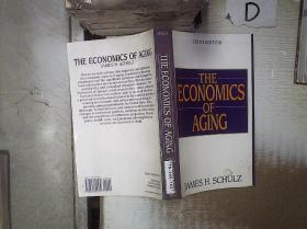 THE  ECONOMICS   OF  AGING 老龄化经济学