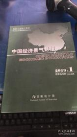 中国经济景气月报 2019 1