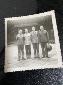 四男合影貨號C1-71