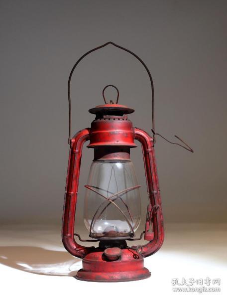 懷舊老馬燈