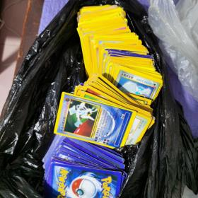 各種游戲卡片