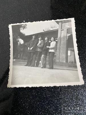 四女公園合影貨號C1-68