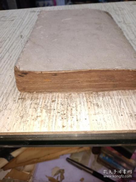 石印本《芥子園畫傳》最少10冊以上一起合訂,還有(海上名人畫譜)(醉墨軒畫稿)芥子園占大部分,本冊卷數不全