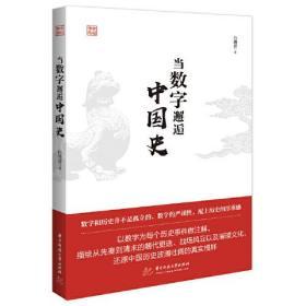 当数字邂逅中国史