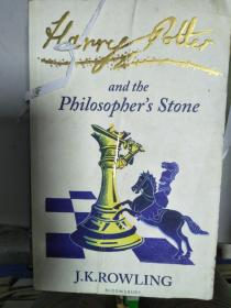 特价~Harry Potter and the Philosophers Stone全外文版9781408810545
