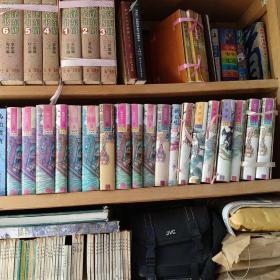 珍本中国古典小说十大名著19本