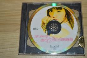 蔡依林 派对精选 CD