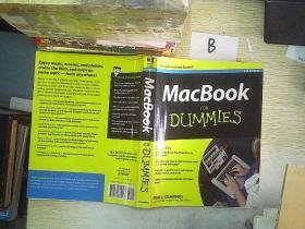 MacBook For Dummies.
