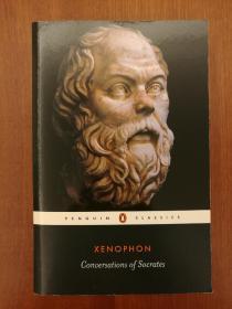 Conversations of Socrates