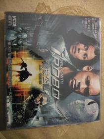 機械公敵VCD雙碟國英雙語