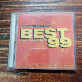 CD BEST'99