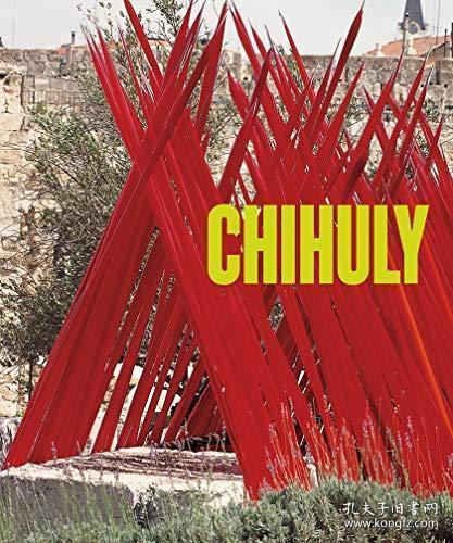 Chihuly:Volume21997-Present