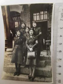 来自侵华日军联队相册,有昭和12年1937年,北支那字样