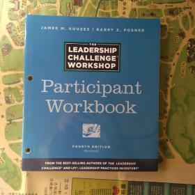 Participant Workbook [ISBN: 978-1118552827]