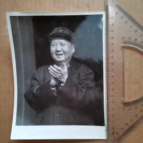 毛主席照片
