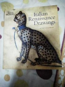 Italian Renaissance Drawings 文艺复兴绘画