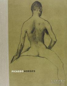 PicassoHorses