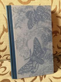 The Poems of P.B,Shelley -- 《雪莱诗集》Heritage 1974年出品