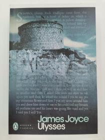 Ulysses: Penguin Classics