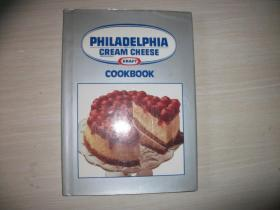PHILADELPHIA BRAND CREAM CHEESE:COOK   BOOK【513】费城品牌奶油芝士:烹饪手册