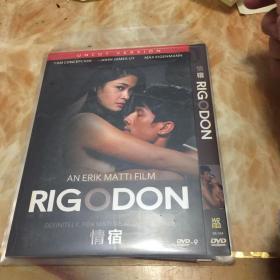 rigodon 情宿 DVD