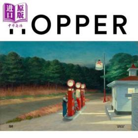 Edward Hopper: A Fresh Look at Landscape-爱德华·霍珀:重新审视风景