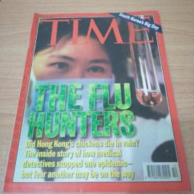 TIME时代周刊1998MARCH9
