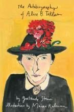 The Autobiography of Alice B. Toklas Illustrated-艾丽丝·B·托克拉斯自传插图