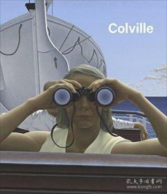 Colville-科尔维尔