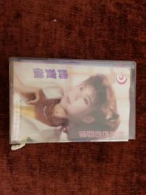 韩宝仪《粉红色的回忆》87年老磁带,新加坡风格供版