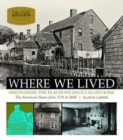 Where We Lived: Discovering the Places We Once Called Home-我们生活的地方:发现我们曾经称之为家的地方