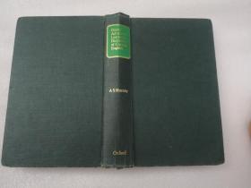【英文书籍】Oxford Advanced Learner's Dictionary of Current English