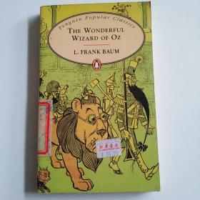 The Wonderful Wizard of Oz (Penguin Popular Classics)