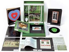Duchamp: Museum in a box-杜尚:盒子里的博物馆