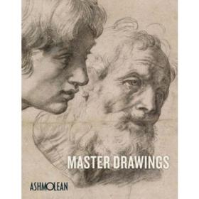 Master Drawings: Michelangelo to Moore-主图:米开朗基罗到摩尔