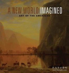 A New World Imagined-想象中的新世界