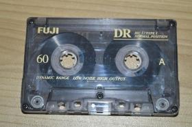 FUJI 磁带