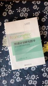 经济计量研究指导:实证分析与软件实现