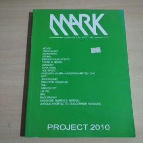 建筑设计方面书  MARK 2010