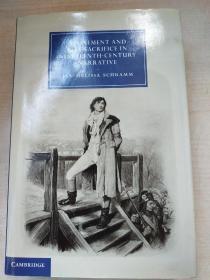 Atonement and Self-Sacrifice in Nineteenth-Century Narrative十九世纪叙事作品中的救赎与自我牺牲主题2012版