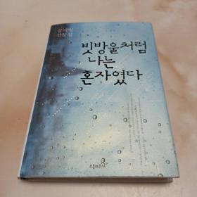 精装韩文书1本
