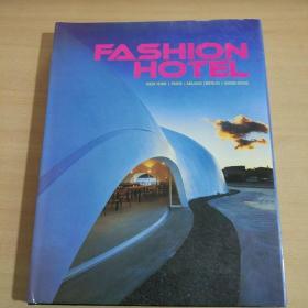 FASHlON HOTEL 建筑设计方面书
