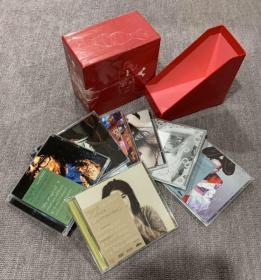 Björk 比约克 surrounded 双碟CD+DVD 环绕声七套